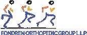 Fondern Orthopaedic Group logo