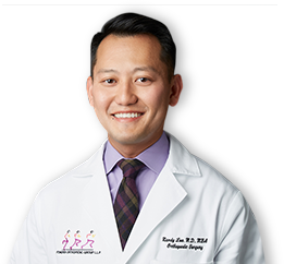 Randy Luo, MD